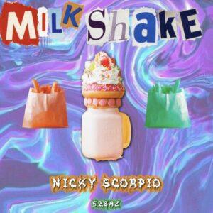 Milkshake cover art