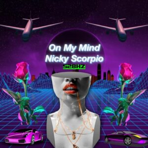 On my Mind cover art